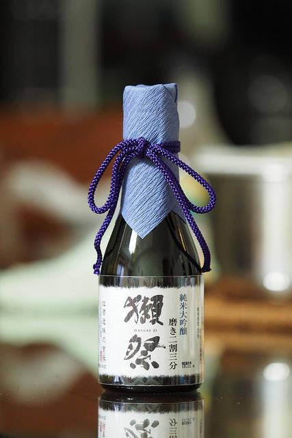 獺祭23 by othree (17991)