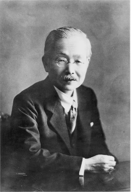 「うま味」を発見した、帝国大学(現東京大学)の池田菊苗...