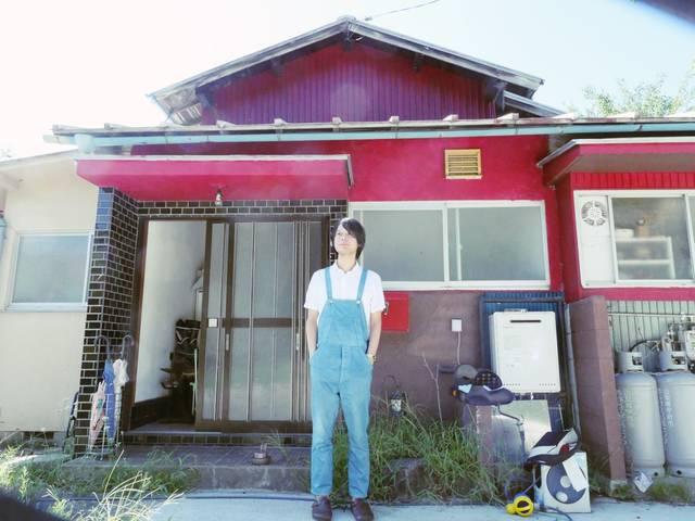 発酵デザイナーの小倉ヒラクさん(34歳)