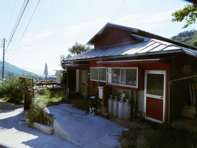 JR塩山駅から車で15分ほどにある発酵デザイナーのアト...