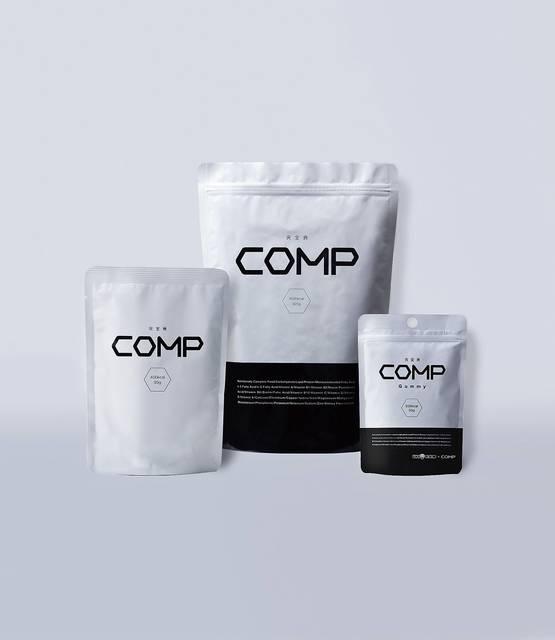 COMP (39731)