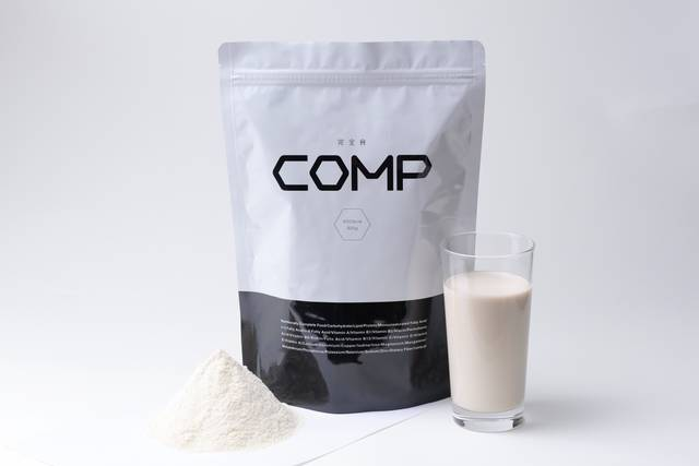 COMP (39734)