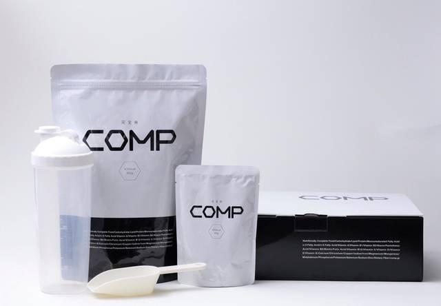 COMP (39736)