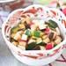 ごはんがすすむ常備菜。あるもの野菜で甘酢漬け|きちんとレシピ|フードソムリエ