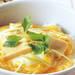 高野豆腐の卵とじ丼 | おいしいレシピ|ヤマキ株式会社