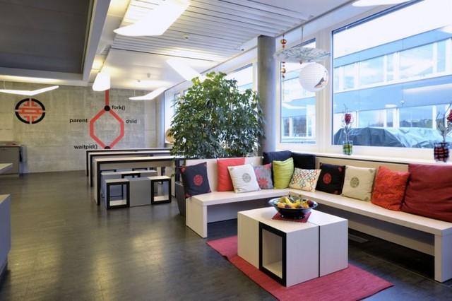 【Google特集】世界中のGoogleオフィスで特に有名なチューリッヒオフィス