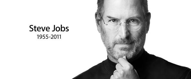 美意識を極めた【steve Jobs】のデスク
