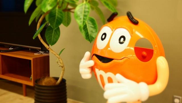 お菓子とスタッフの甘い関係♡今月の食べたいおやつ特集!