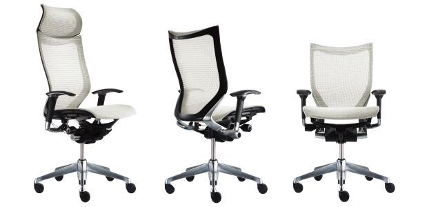 IT企業に人気の岡本チェアはどんな椅子?詳細も価格もまとめ読み!!