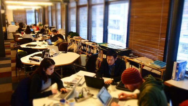オフィス潜入!次々と人気カフェを作り出すCAFE COMPANYのオフィスとは!!