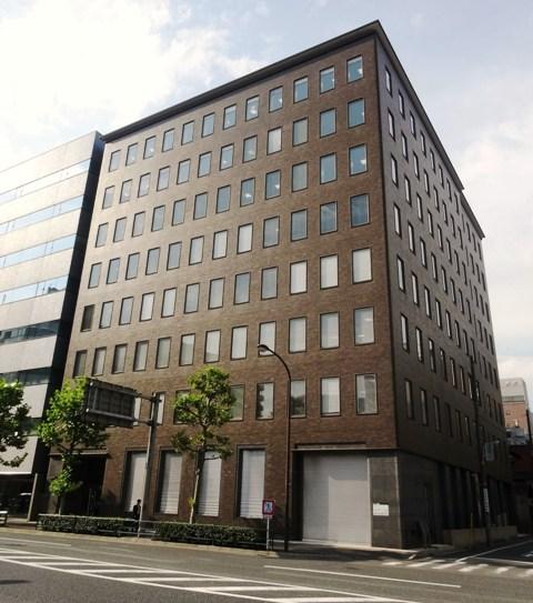 歴史的建造物にオフィスを~その① 近三ビルヂング