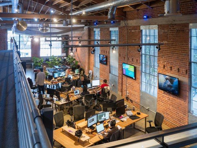 海外オフィスから学ぶ!!オフィスがより良くなる活用術と夏季に空き予定のピックアップ物件♪