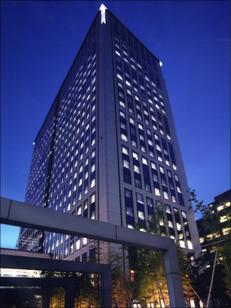 Wビル~品川の大規模オフィスタワー