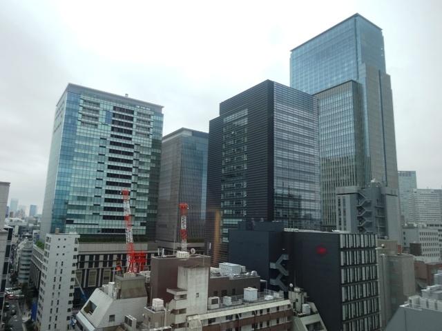 あの高品質オフィス「PMO三越前」が竣工