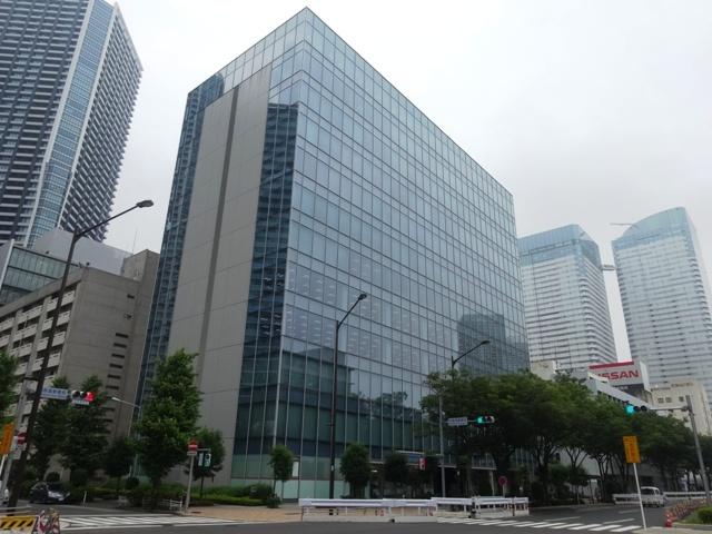 グラスシティ晴海~東京オリンピックの選手村を一望するオフィス!