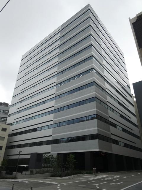 ネクストサイト渋谷ビル~ミクシィが分室を決めた!渋谷の新築オフィス