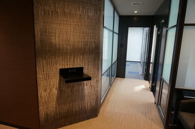 募集開始!おしゃれな屋上テラスのついた高級感溢れるデザインオフィス