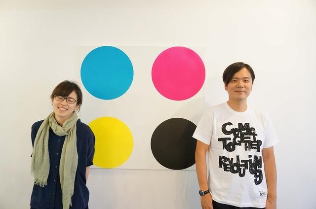 デザイナーとエンジニアが集うデザインオフィス、株式会社アイデアスケッチに行ってきました!