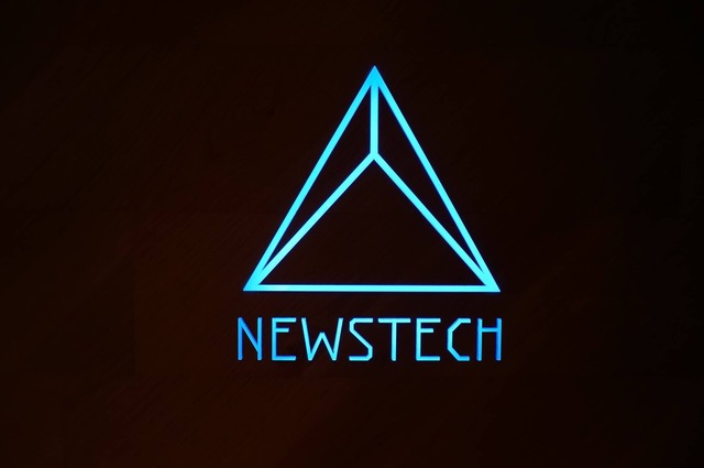 まるで都心のオアシス。緑に囲まれた株式会社NewsTechに行ってきました