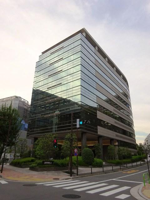 三番町東急ビル~洗練された番町のオフィス空間