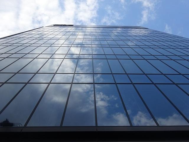 PMO西新橋~眺望・グレードが奏でる満足度の高いオフィス空間