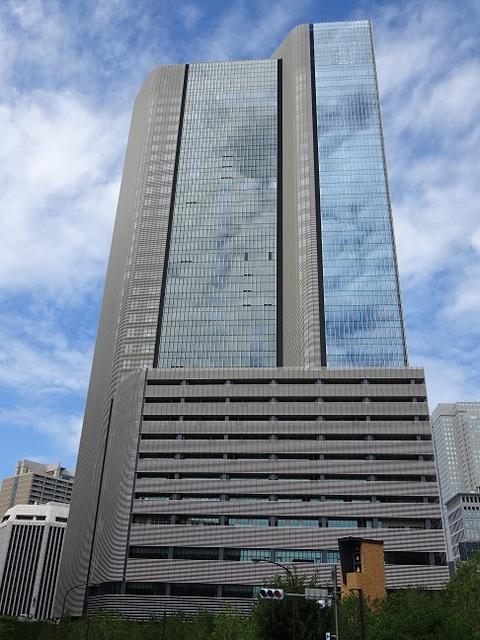 赤坂インターシティAIR 竣工 その1