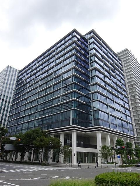 OCEAN GATE MINATO MIRAI~横浜みなとみらいの海沿いに大規模オフィス完成!