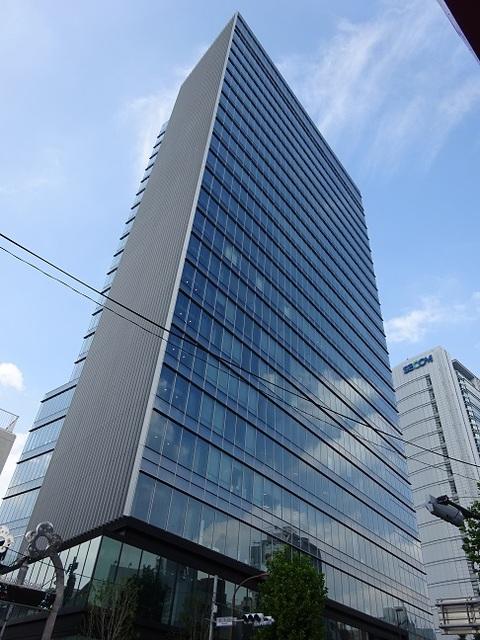 神宮前タワービルディング~原宿のシンボルタワーがついに開業!