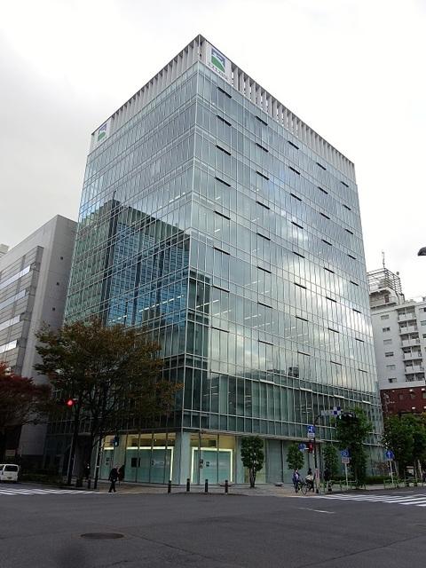 仮称)エスエス製薬本社ビル~機能性高い自社ビルがテナントビルに変身