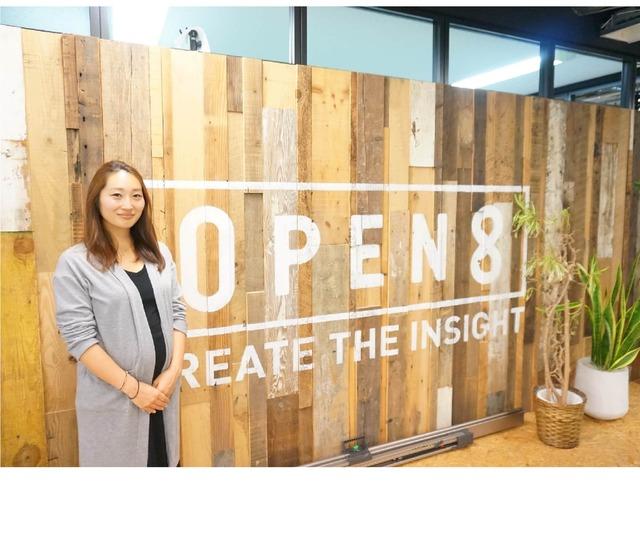 心を動かす体験を創り続ける!株式会社オープンエイトの西海岸のガレージ風オフィス