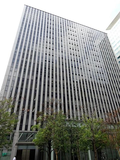 品川シーサイドウエストタワー~品川シーサイドの大規模オフィス