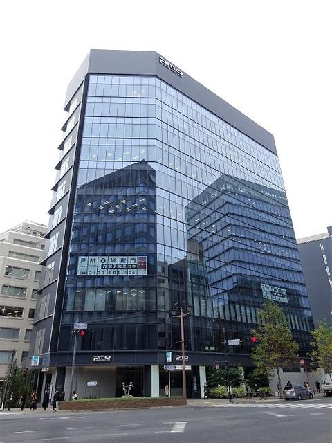 PMO半蔵門~東京メトロとの共同開発で駅直結の利便性が実現