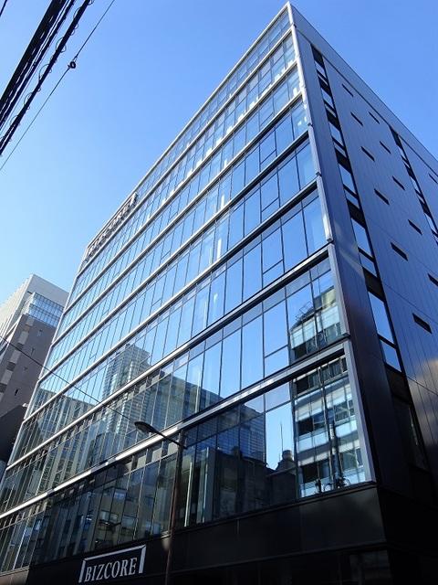 BIZCORE神保町~新たな中規模ハイグレードビルの新星:第一弾が竣工!