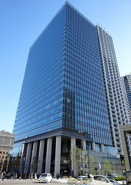 目黒セントラルスクエア~目黒駅前の新ランドマークタワーがついに開業