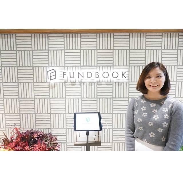 訪れる人に安心感を与える、株式会社FUNDBOOKの新オフィスを大公開
