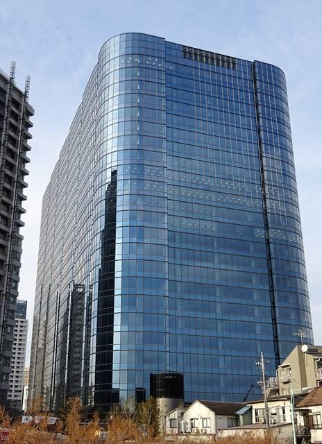住友不動産大崎ガーデンタワー~集約性抜群の基準階1,600坪超オフィスが完成