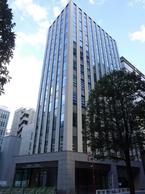 渋谷S.野口Bldg.~Google日本本社隣接地の新築ビル