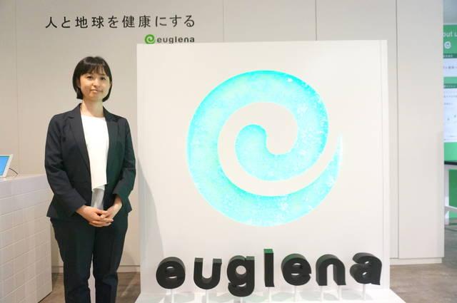 バイオテクノロジーで、 昨日の不可能を今日可能にする!株式会社ユーグレナのオフィスに行ってきました!