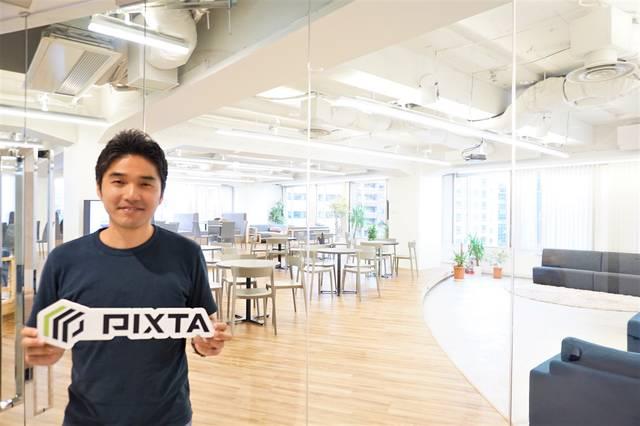 素材のオンラインマーケット、出張撮影、スマホ写真投稿販売などアジア圏を舞台に手掛けるクリエイティビティー溢れるオフィスに取材してきました!