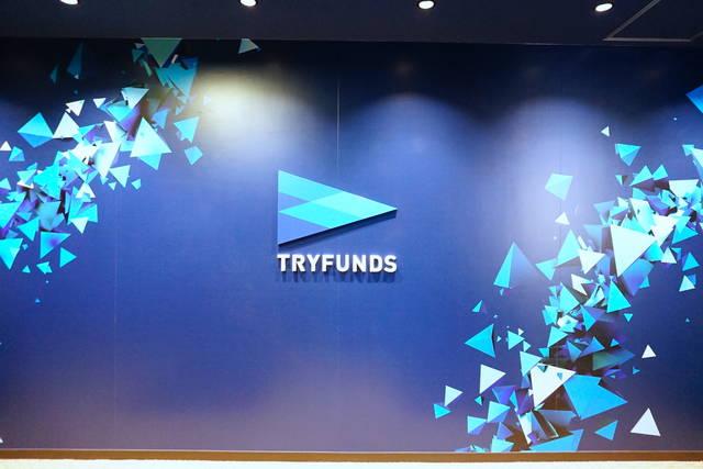 「挑戦をカルチャーに。」株式会社TRYFUNDSの新オフィス