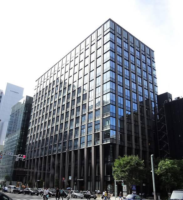 東京建物日本橋ビル