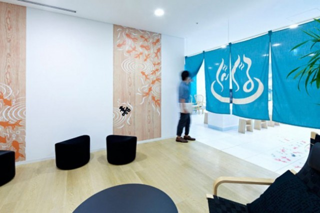 http://www.fubiz.net/2013/06/20/google-tokyo-office/ (304)