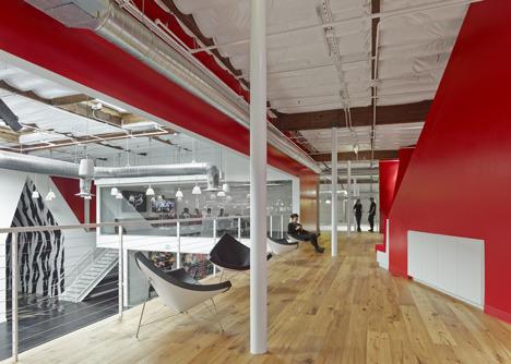http://www.dezeen.com/2013/11/11/fox-head-offices-arranged-like-a-city-street-by-clive-wilkinson-architects/ (1043)