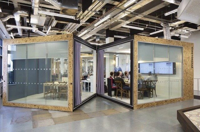 Inside Airbnb's New Dublin Offices - Office Snapshots (1067)