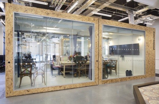 Inside Airbnb's New Dublin Offices - Office Snapshots (1069)