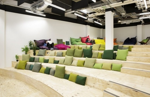 Inside Airbnb's New Dublin Offices - Office Snapshots (1073)