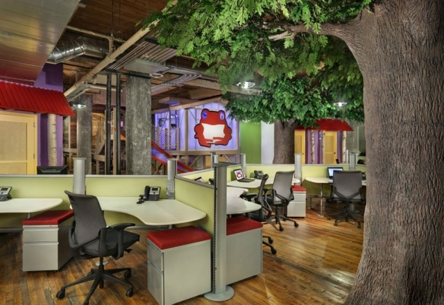 Red Frog Events office by NELSON, Chicago – Illinois »  Retail Design Blog (3005)