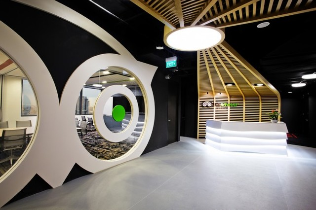 The New TripAdvisor Office In Singapore (3145)