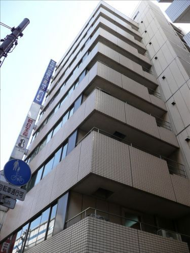 朝日生命三軒茶屋ビル (3288)