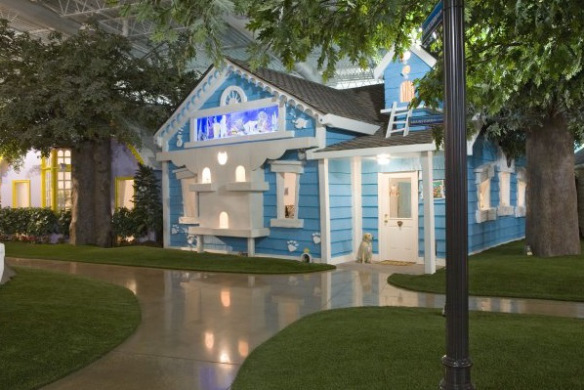 Top 10 Creative Inventionland Themed Offices (3816)